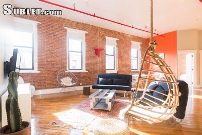 Image 1 furnished 2 bedroom Apartment for rent in Greenpoint, Brooklyn