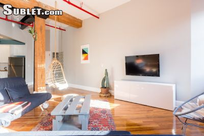 Image 3 furnished 2 bedroom Apartment for rent in Greenpoint, Brooklyn