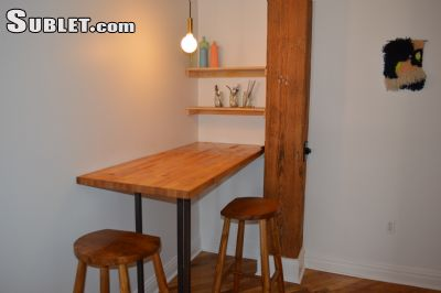 Image 5 furnished Studio bedroom Loft for rent in Greenpoint, Brooklyn