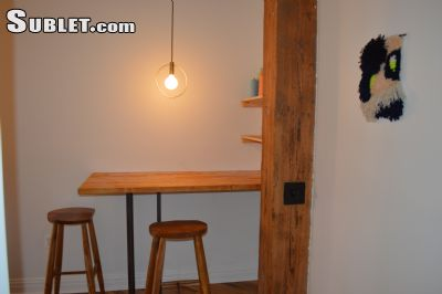 Image 7 furnished Studio bedroom Loft for rent in Greenpoint, Brooklyn