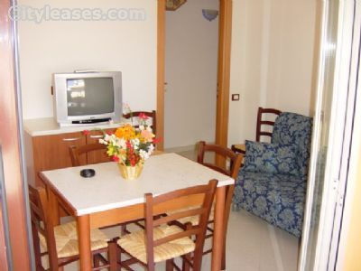 Image 2 furnished 2 bedroom Apartment for rent in Riccione, Rimini