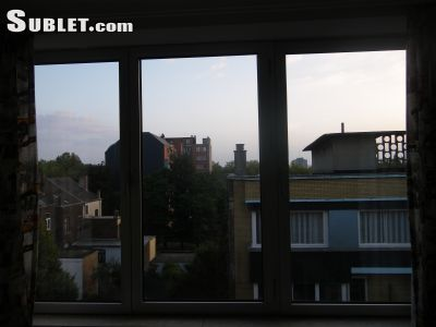 Image 5 furnished Studio bedroom Apartment for rent in Charleroi, Hainaut