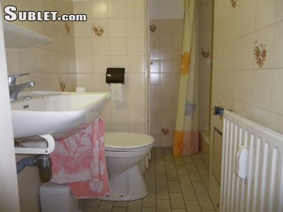 Image 8 furnished Studio bedroom Apartment for rent in Charleroi, Hainaut