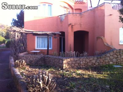 Image 4 furnished 1 bedroom House for rent in Trinita dAgultu e Vignola, Olbia-Tempio