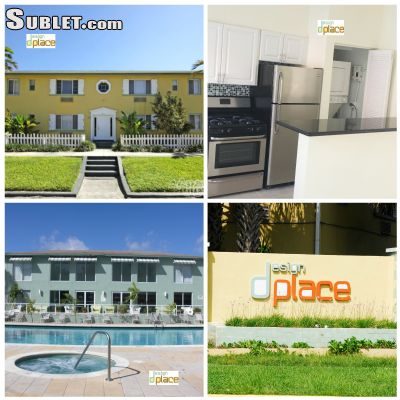 dade county unfurnished 2 bedroom apartment for rent 1500