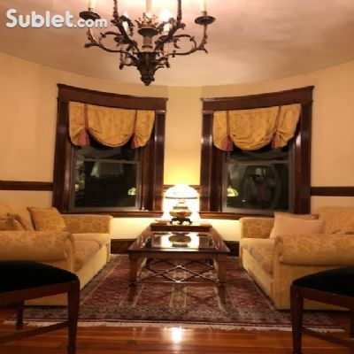 Image 1 furnished 2 bedroom Apartment for rent in Jamaica Plain, Boston Area