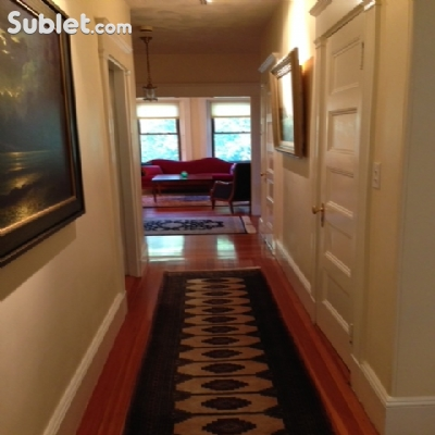 Image 4 furnished 2 bedroom Apartment for rent in Jamaica Plain, Boston Area