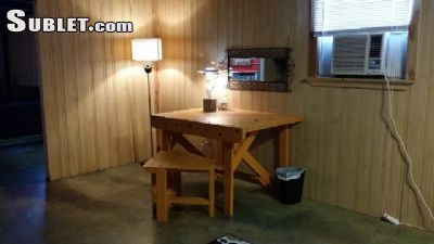 Oklahoma City Furnished 1 Bedroom Apartment For Rent 1100 Per Month Rental Id 2507334
