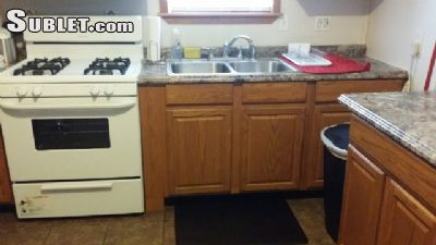 Image 9 furnished 1 bedroom Apartment for rent in Oklahoma City, Canadian County