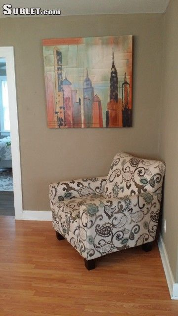 Image 2 furnished 2 bedroom Apartment for rent in Oklahoma City, Canadian County