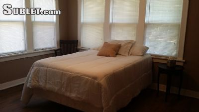 Image 7 furnished 2 bedroom Apartment for rent in Oklahoma City, Canadian County