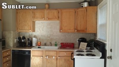 Image 9 furnished 2 bedroom Apartment for rent in Oklahoma City, Canadian County