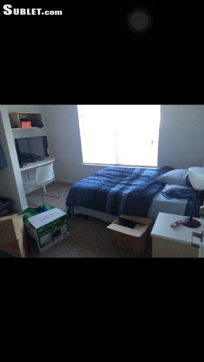 Image 1 Furnished room to rent in Gainesville, Alachua (Gainesville) 2 bedroom Apartment