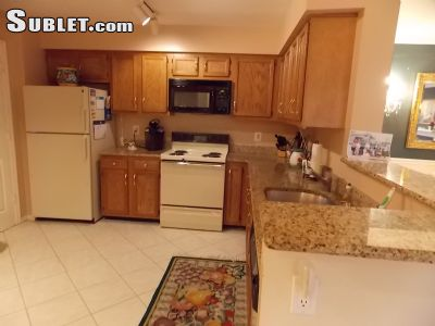 Image 3 furnished 2 bedroom Apartment for rent in Alexandria, DC Metro