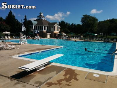 Image 9 furnished 2 bedroom Apartment for rent in Alexandria, DC Metro