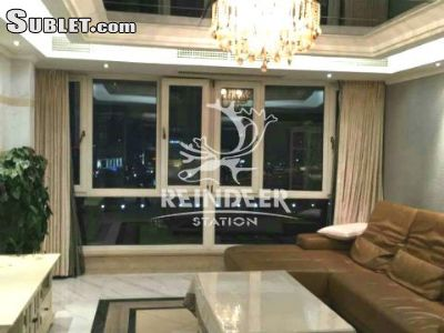 Image 1 furnished 2 bedroom Apartment for rent in Jiangdong, Ningbo