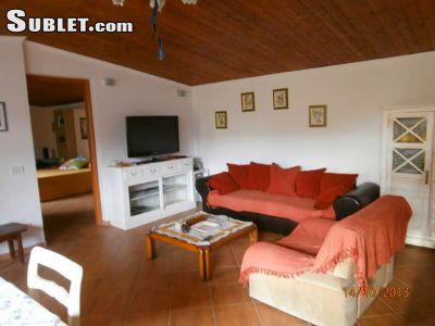 Image 1 furnished 1 bedroom House for rent in Fiumicino, Roma (Province)