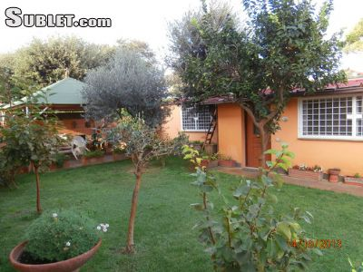 Image 6 furnished 1 bedroom House for rent in Fiumicino, Roma (Province)