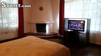 Image 2 Furnished room to rent in Escazu, San Jose Province Studio bedroom House