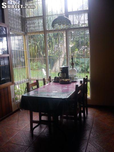 Image 7 Furnished room to rent in Escazu, San Jose Province Studio bedroom House