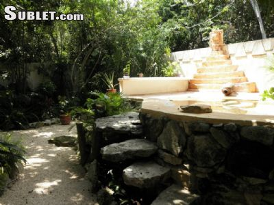 Image 10 furnished 2 bedroom House for rent in Playa Del Carmen, Quintana Roo
