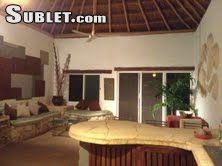 Image 2 furnished 2 bedroom House for rent in Playa Del Carmen, Quintana Roo