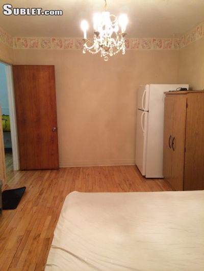 Image 7 Furnished room to rent in Hochelaga-Maisonneuve, Montreal Area 3 bedroom Apartment