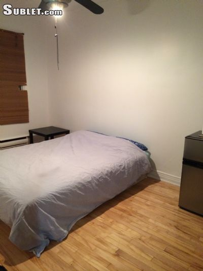 Image 10 Furnished room to rent in Hochelaga-Maisonneuve, Montreal Area 3 bedroom Apartment