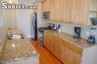 Image 1 either furnished or unfurnished 3 bedroom Townhouse for rent in Atlantic City, Atlantic County