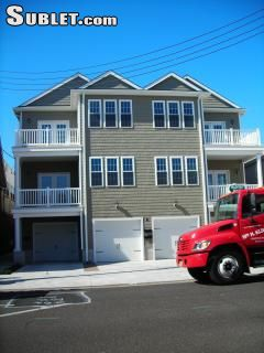 Image 2 either furnished or unfurnished 3 bedroom Townhouse for rent in Atlantic City, Atlantic County