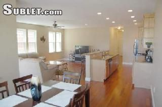 Image 6 either furnished or unfurnished 3 bedroom Townhouse for rent in Atlantic City, Atlantic County