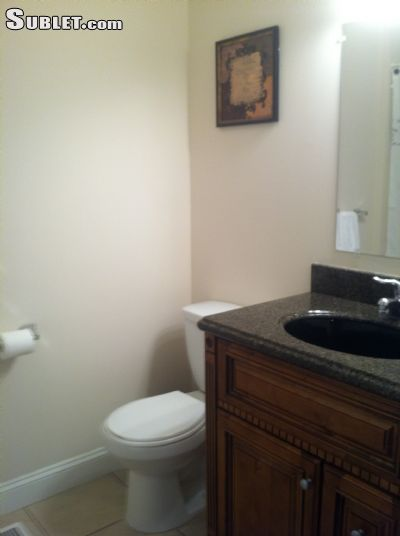 Image 7 either furnished or unfurnished 3 bedroom Townhouse for rent in Atlantic City, Atlantic County