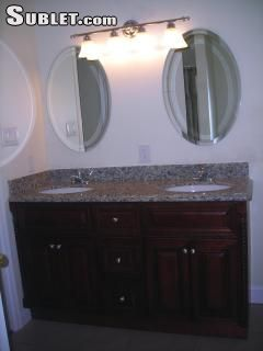 Image 9 either furnished or unfurnished 3 bedroom Townhouse for rent in Atlantic City, Atlantic County