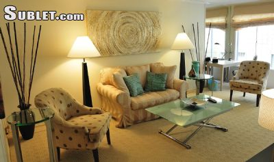 Image 1 furnished 1 bedroom Apartment for rent in Haight-Ashbury, San Francisco