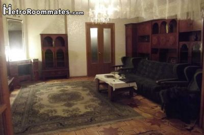 Image 5 Furnished room to rent in Yerevan, Yerevan 3 bedroom Apartment