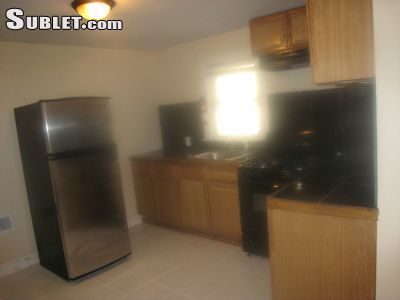 Image 3 either furnished or unfurnished 3 bedroom Apartment for rent in New Brunswick, Middlesex County