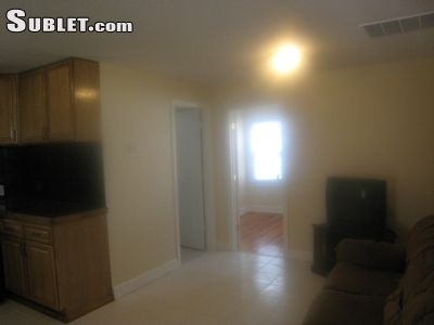 Image 5 either furnished or unfurnished 3 bedroom Apartment for rent in New Brunswick, Middlesex County