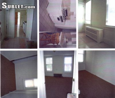 Image 1 either furnished or unfurnished 3 bedroom Apartment for rent in New Brunswick, Middlesex County