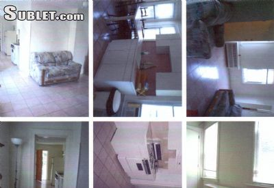 Image 2 either furnished or unfurnished 3 bedroom Apartment for rent in New Brunswick, Middlesex County