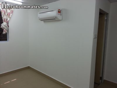 530 room for rent North East Penang Island, Penang