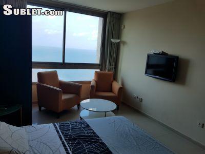 Image 3 furnished Studio bedroom Apartment for rent in Netanya, Central Israel