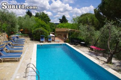 Image 1 furnished 2 bedroom House for rent in Poggibonsi, Siena
