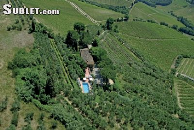 Image 3 furnished 2 bedroom House for rent in Poggibonsi, Siena