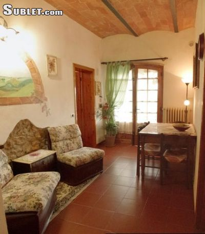 Image 7 furnished 2 bedroom House for rent in Poggibonsi, Siena