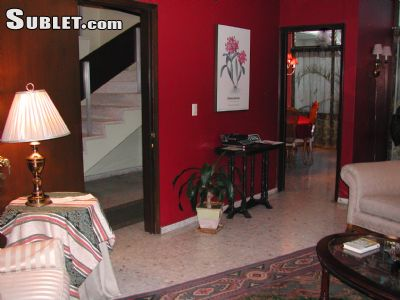 Image 6 furnished 4 bedroom House for rent in Ixtapaluca, Mexico