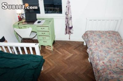 Image 5 Furnished room to rent in Palermo, Buenos Aires City 2 bedroom Apartment