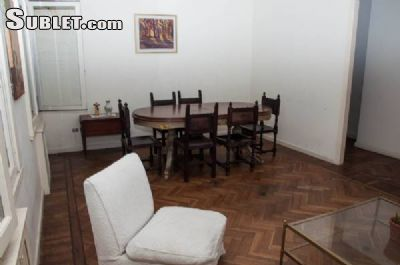 Image 7 Furnished room to rent in Palermo, Buenos Aires City 2 bedroom Apartment
