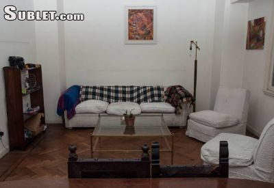 Image 9 Furnished room to rent in Palermo, Buenos Aires City 2 bedroom Apartment
