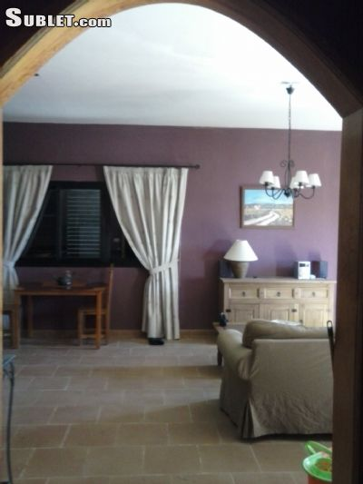 Image 10 furnished 2 bedroom House for rent in Gomera, Gomera Island