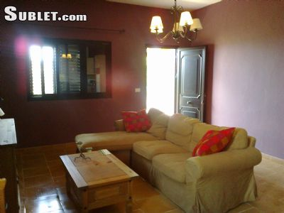 Image 6 furnished 2 bedroom House for rent in Gomera, Gomera Island